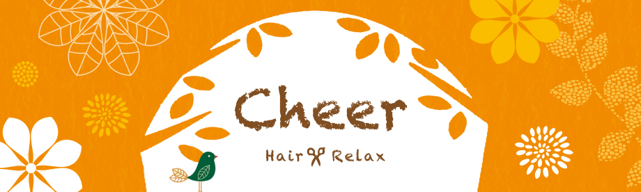美容室 Cheer